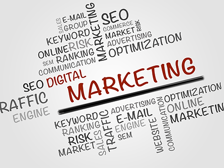 formations au marketing digital