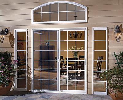 Kish Windows and doors