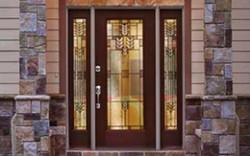 Kish Door Installation