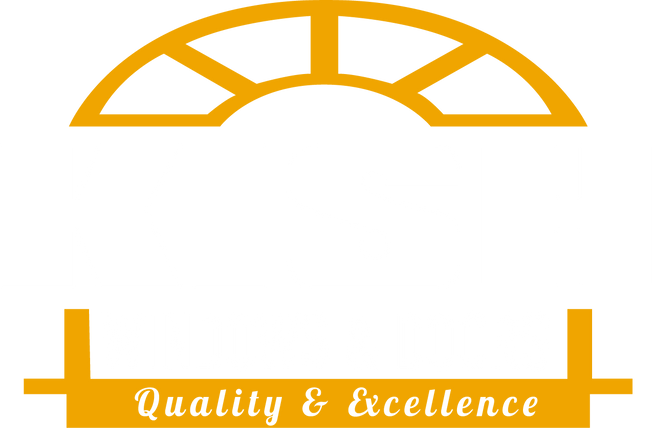 Kish Windows and Doors, Quality and Excellence