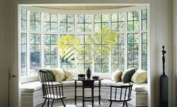 Bay Window, Pella Windows