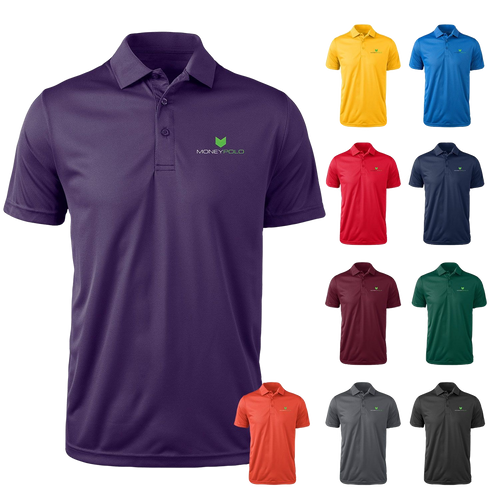 Logo Polo shirts