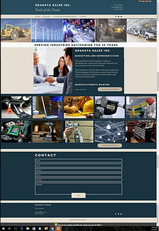 web design, web layout