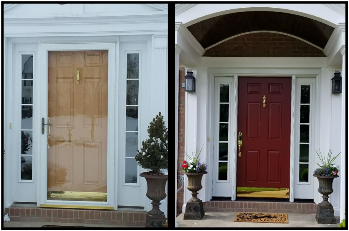 Kish Windows and Doors B&A
