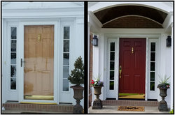 Kish Windows and Doors B&A