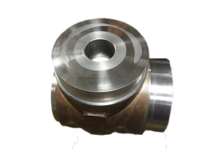 high temperature alloy chemical milling