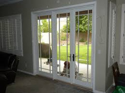 Custom Patio Doors