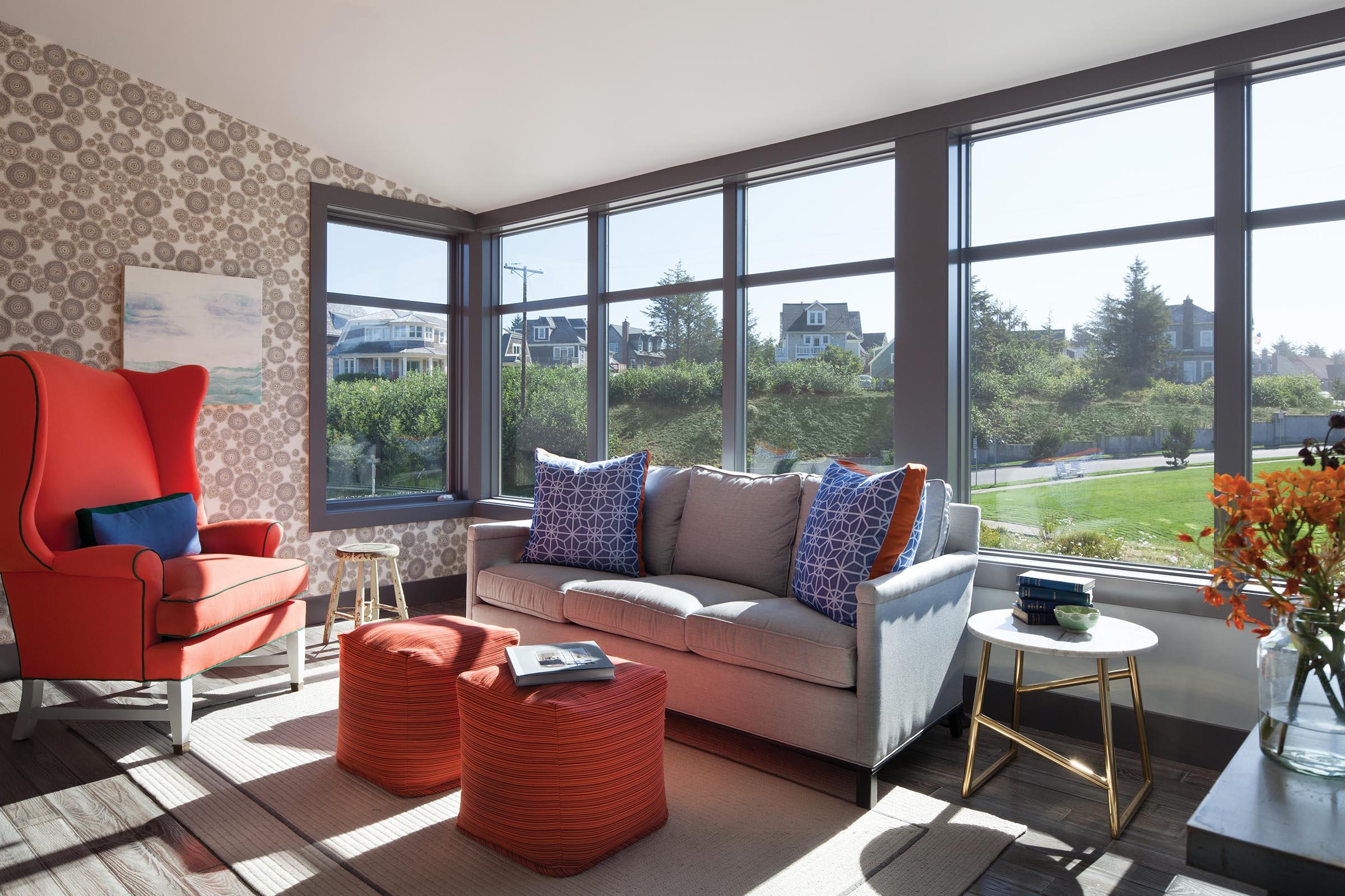 Windows, Window Installation