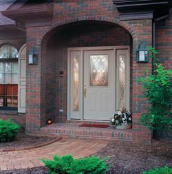 Entry Doors by Kish Windows and Door