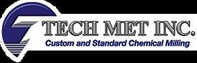 Tech Met Inc Logo