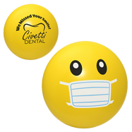 stress balls, tradeshow giveaways