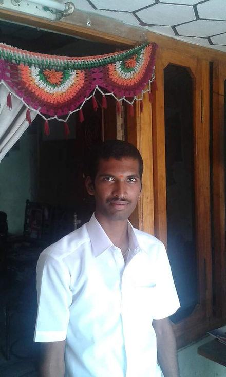 Hanumantha rao