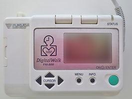 ホルター心電図+自動血圧計