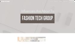 Fashion Tech Group