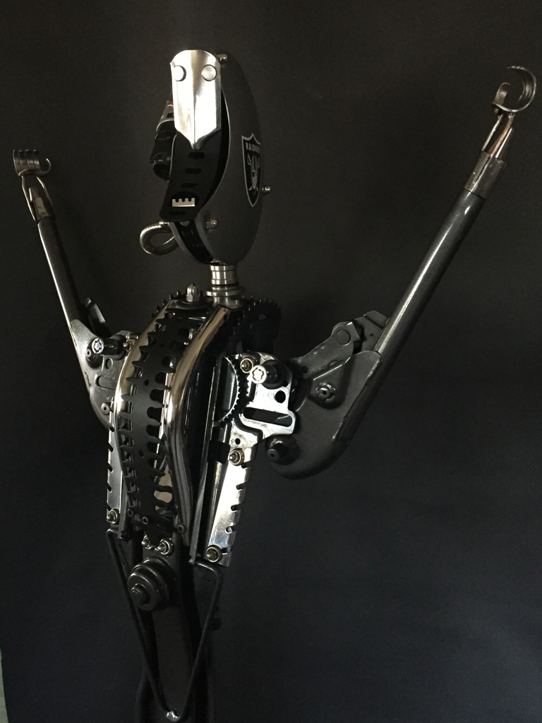 'Raider Fan'