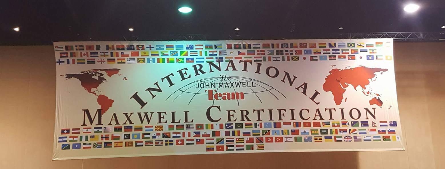 John C. Maxwell (IMC)