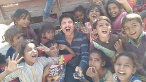 Lead Kindness Hero - Hitesh Pandya Program Director Chaitanya Charitable Trust