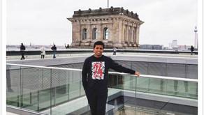 Lead Kindness Hero - Rambabu Sharma President Youth Empowerment Foundation