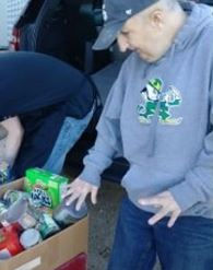 COMMUNITY OUTREACH - FOOD DRIVE.JPG