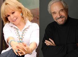 Hal Linden & Barbara Eden