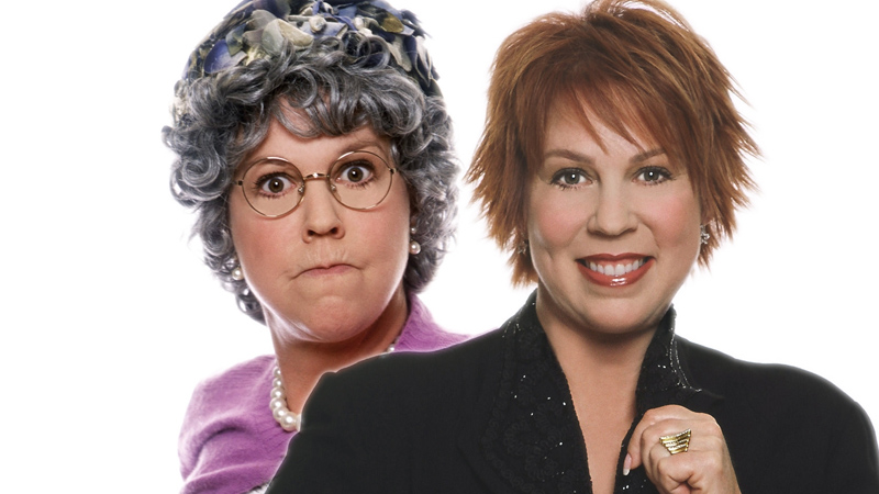 Vicky (Mama) Lawrence