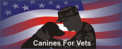 Canines For Vets
