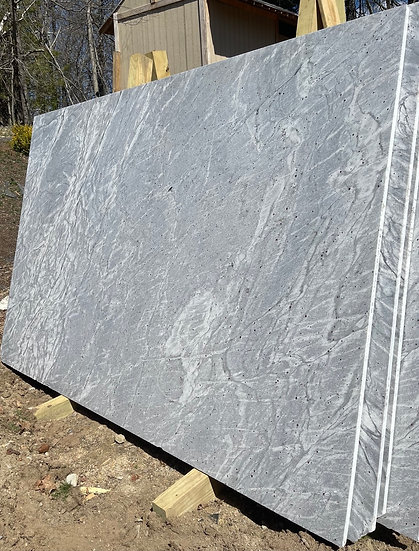 Thunder White  Granite  3cm Thickness