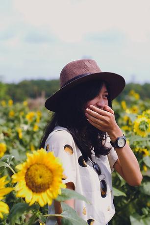 Girl in sunflower field stock.jpeg