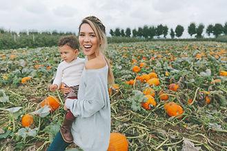 Pumpkin mom and child stock.jpeg