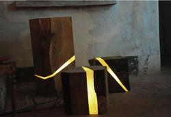 Light Blocks