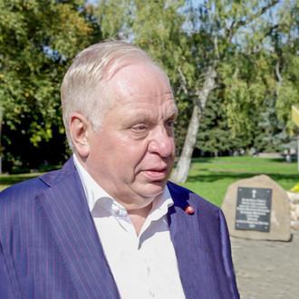 Виктору Ивановичу Тырышкину присвоено звание Почетного гражданина Костромы