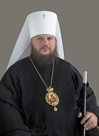 День тезоименитства управляющего Костромской митрополией