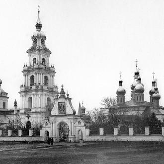 Представители Костромской епархии приняли участие в совещании по вопросу воссоздания Костромского кр