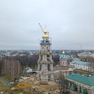 Федеральное агентство по туризму выделило грант на создание туристских маршрутов Костромского кремля