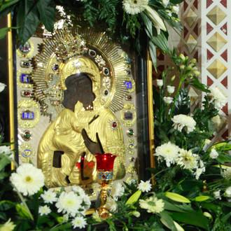 Статьи митрополита Ферапонта по истории чудотворной Феодоровской иконы Богоматери