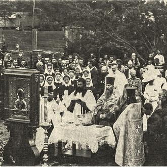Опубликована статья митрополита Ферапонта, посвященная истории Феодоровской иконы Божией Матери