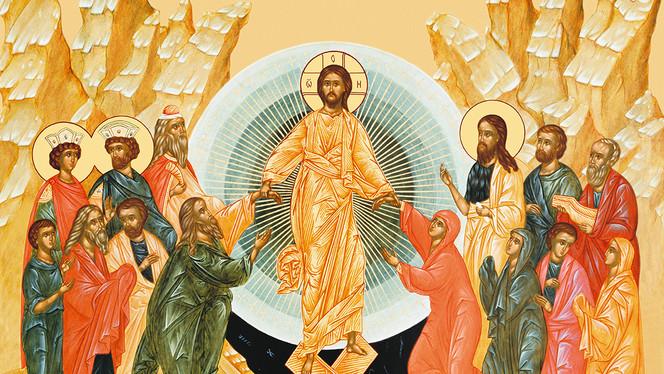 2 мая – Светлое Христово Воскресение, Пасха