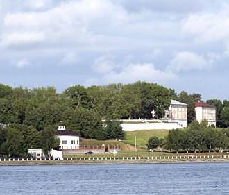 Принято решение о восстановлении Костромского кремля
