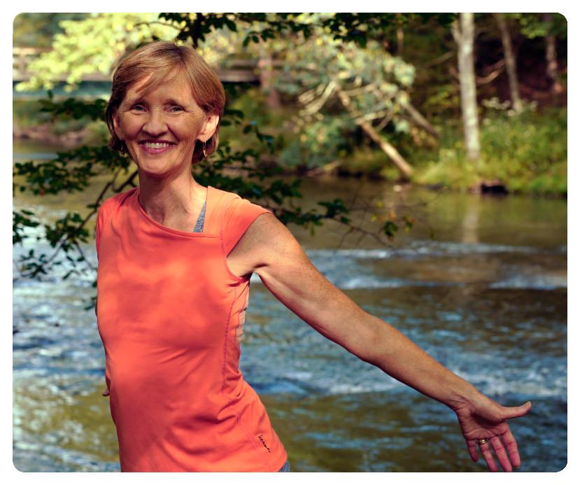 Highland Manor Birmingham Al: Marie Blair Yoga
