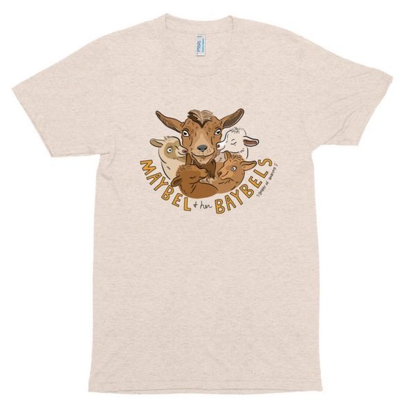 Goats of Anarchy | Merch