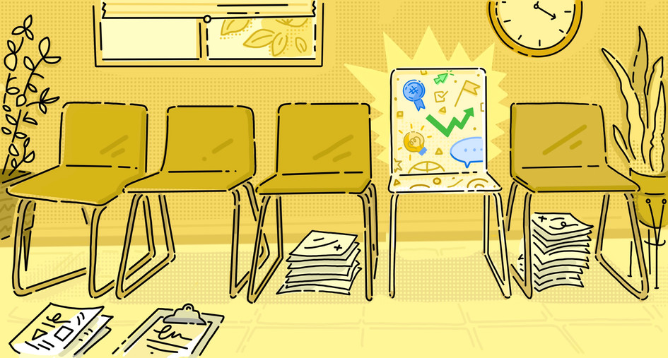 Site Illustration | Idealist