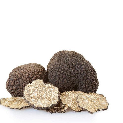 Fresh black summer Truffle - Italian 100 g