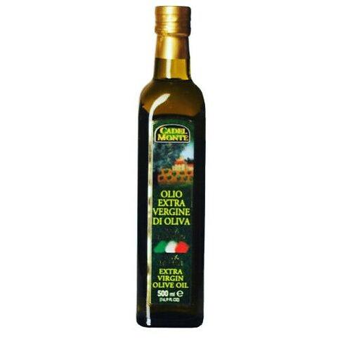 EXTRA VIRGIN OLIVE OIL 0.500ML