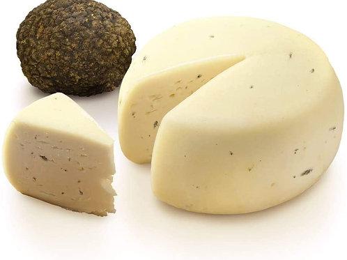 Black Truffle Pecorino - sheep cheese