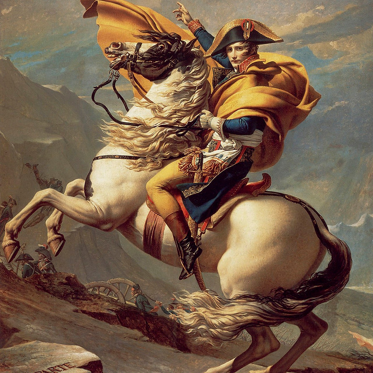 Napoleone duecento anni dopo