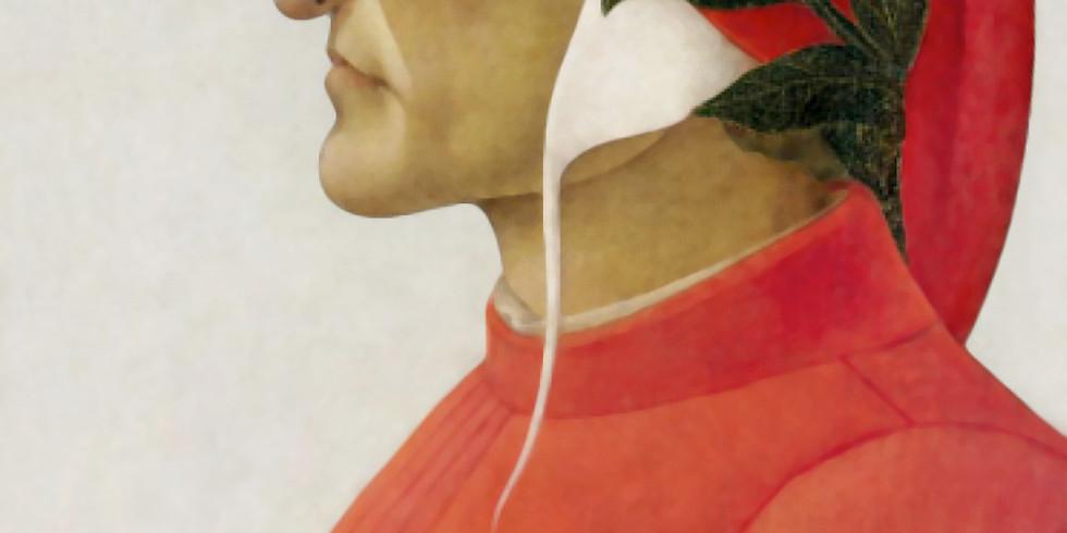Dante Alighieri padre d'Italia