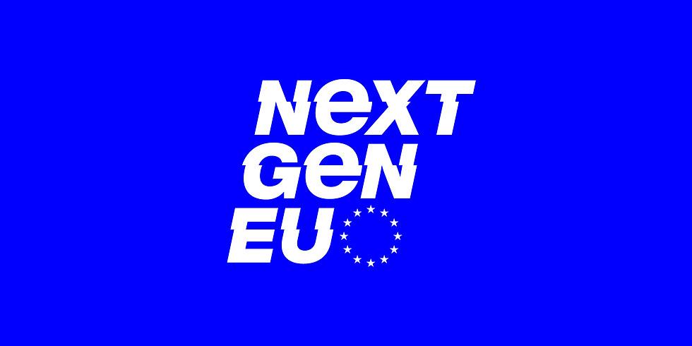La sfida del Next Generation EU