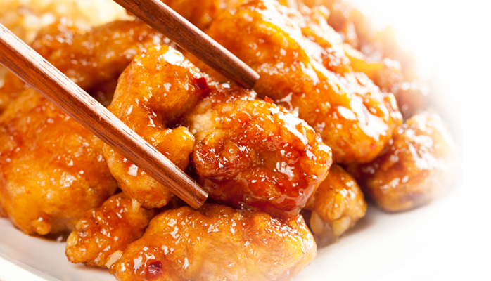 Best Chinese Food In North Providence