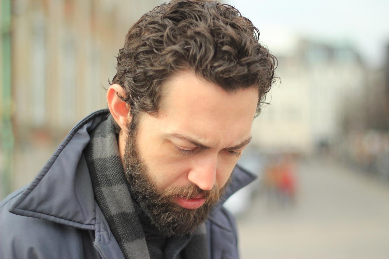Jason Carl Rosenberg
