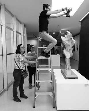 Fotografia. Acervo: Museu de Arte Conteporânea - USP